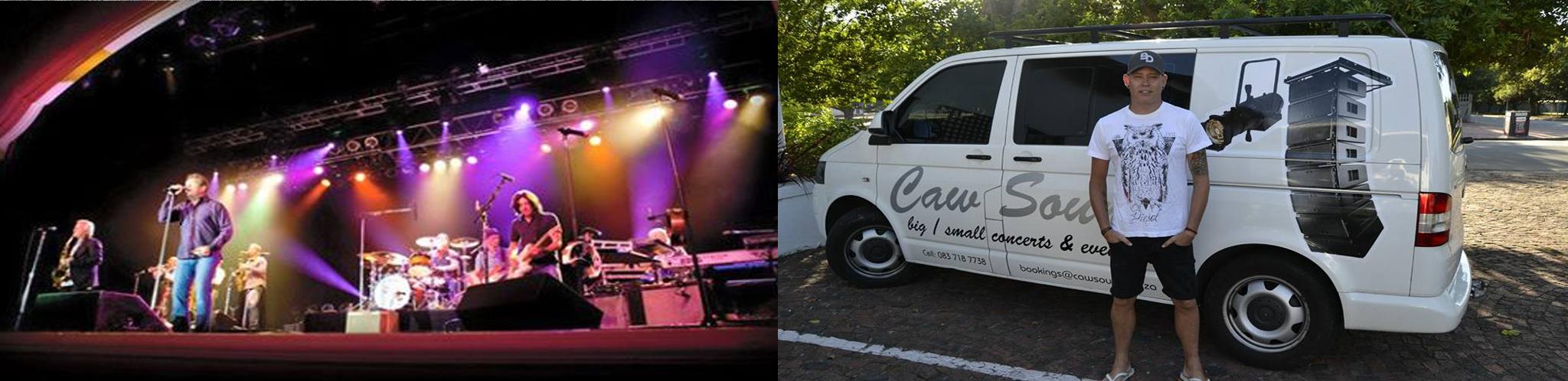 caw-sound