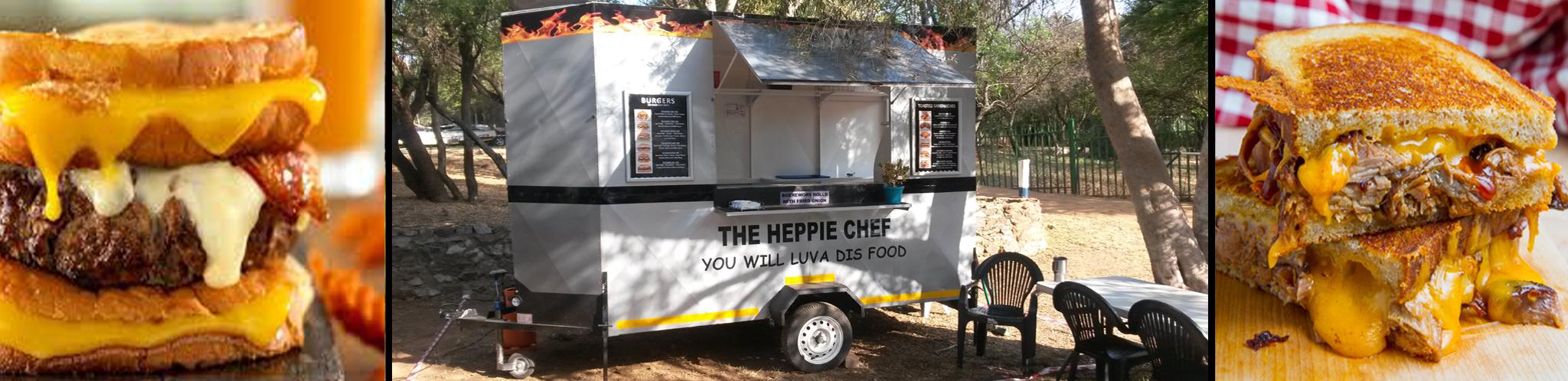 Heppie Chef Web