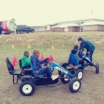Pedal-Cars