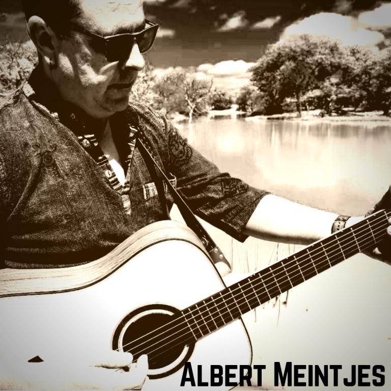 Albert Meintjies Photo